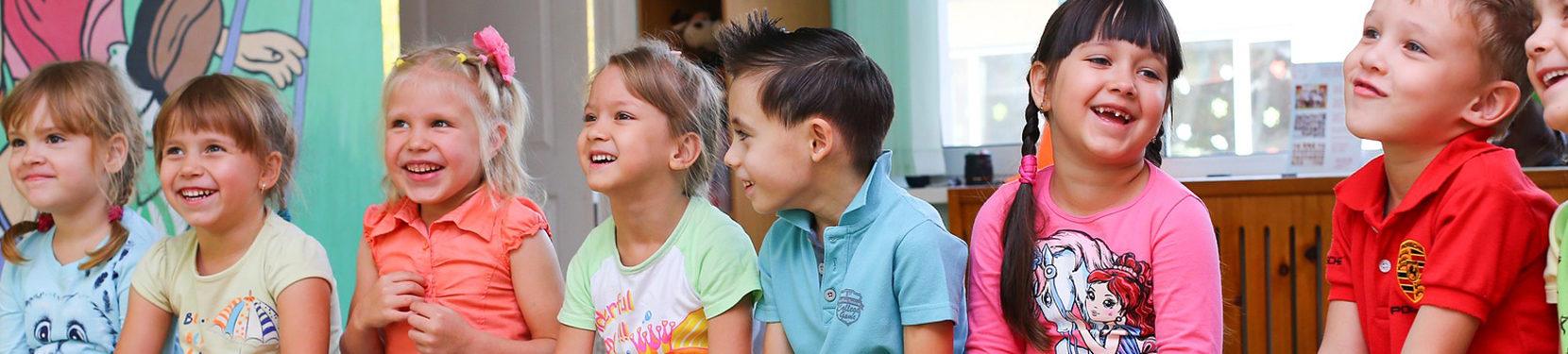 Kindergärten/Schulen