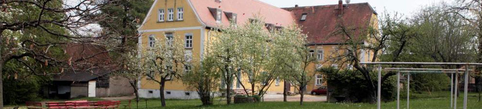 Rüstzeitheime