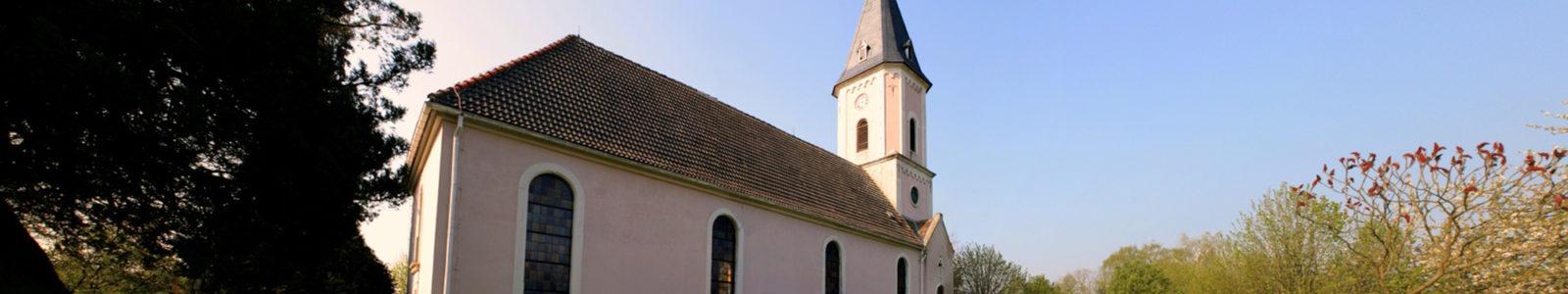 Kirche in Bucha