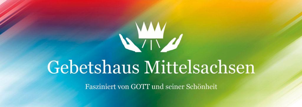 Logo des Gebetshauses Mittelsachsen