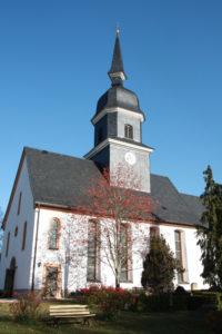 Kirche Ottendorf