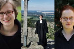 Anne-Marie Beuchel, Markus Preiser, Susanne Linke