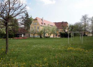 Rüstzeitheim Schmannewitz Außenansicht