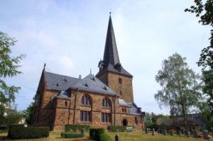 Kirche Schwarzbach