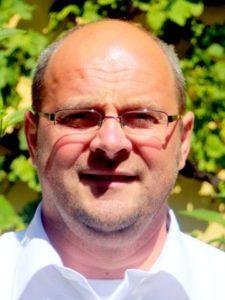 Pfarrer Rafael Schindler