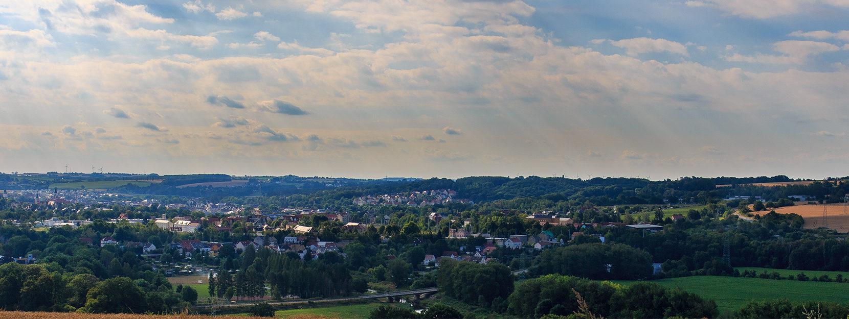 Ev.-Luth. Kirchenbezirk Leisnig-Oschatz