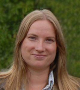 Pfarrerin Susanne Willig