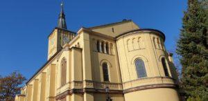 Kirche Hartha