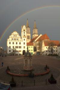 Kirche Oschatz