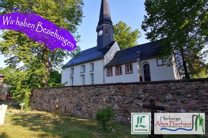 Kirche Ringethal