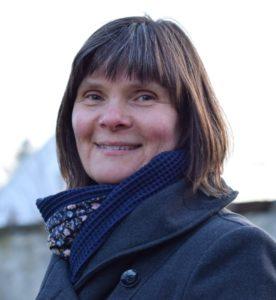 Angelika Schaffrin
