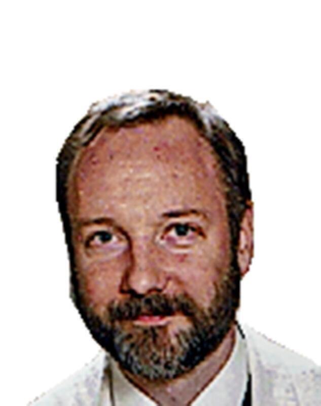 Pfarrer Thomas Alberti
